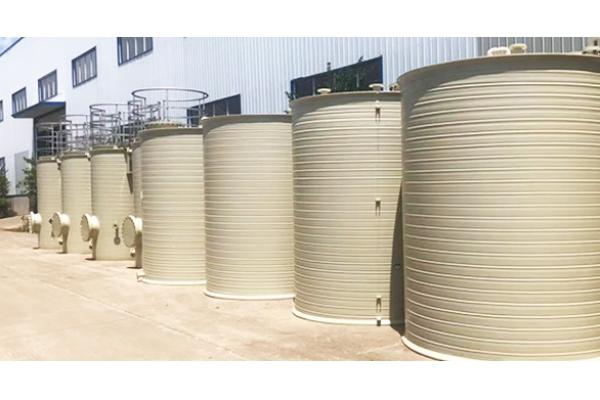 PPH储罐、反应釜、塔器